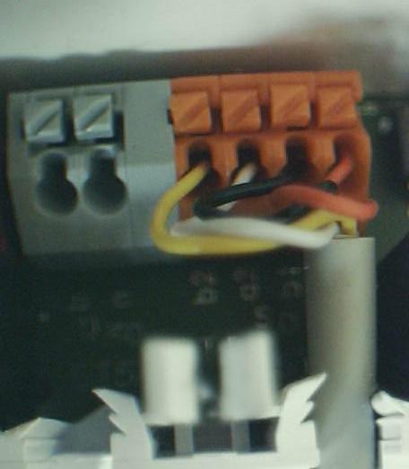 CAT 5 Dosen über ISDN Kabel mit dem NTBA verdrahten | Mario Kleinbölting